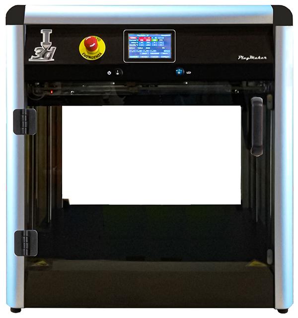 stampanti 3d desktop grande dimensione di stampa