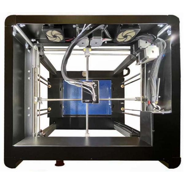 grande area di stampa stampante 3d desktop